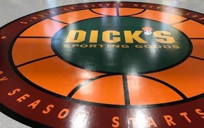 Bayley – Dick's Tacoma