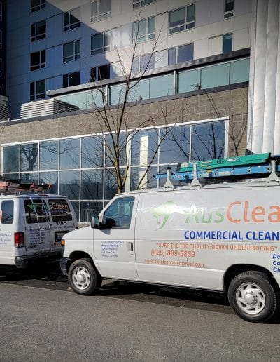 AusClean | Commercial Cleaning Services